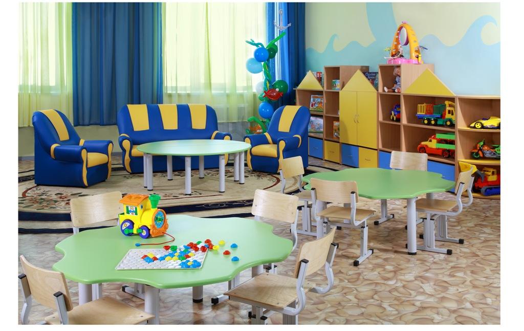 Мебель для детского сада. - 19 сентября 2015 - blog - akimov.